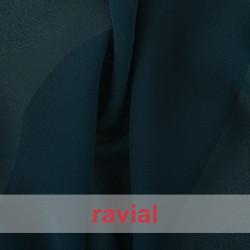 BEIRA. Tissu en mousseline fine, idéal pour la confection de costumes pour fêtes et/ou pour combiner avec du tissu satiné.