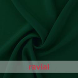 TORA. Drape crêpe fabric.