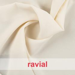 Tela de gasa fina perfecta para trajes de fiesta y/o para combinar con tejido de raso.