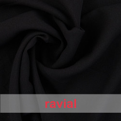 GEORGETTE. Thin chiffon fabric. Perfect for special occasion dresses or to combine with satin.