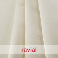 ARANCHA. Bridal satin fabric.