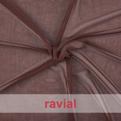 TULES HILDA. Stretch tulle fabric.