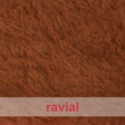 ANIMALIA PELUSO. Soft fur fabric.