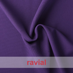 ESTAMEÑA. Plain twill fabric.