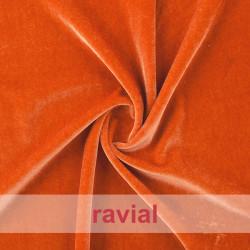 VELVET CAMBRAI. Polyester velvet fabric. OEKO-TEX Standard 100