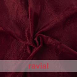 ANIMALIA BALBOA. Article en fourrure synthétique poils courts.
