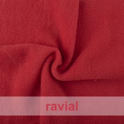 BASICO POLAR. Polar fleece. Soft fur fabric.