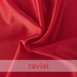 ADINA. Satin crêpe fabric. OEKO-TEX Standard 100