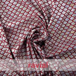 FANTASIA YAGO. Stretch fabric.