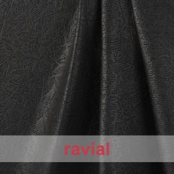 PALAU. Synthetic leather fabric.