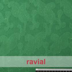 ELI. Thin Jacquard fabric.