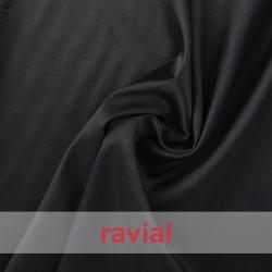 AMIRA. Thin satin fabric.