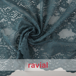 KOTEL. Lace fabric.