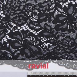 PALOMA. Lace fabric.
