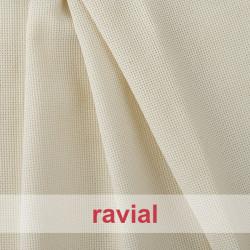 PANAMA CRUDO. 100% cotton fabric with texture. OEKO-TEX Standard 100