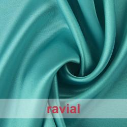 SORAYA. Drape satin fabric. OEKO-TEX Standard 100