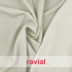 LANZADA. Tissu en néoprène de réversible, un côté lisse et l'autre rugueux.