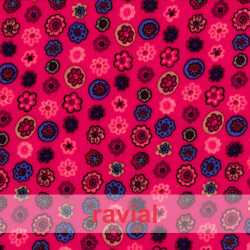 SIMBAD. Knit fabric.
