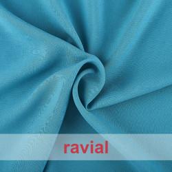 VISCOSA. Plain viscose fabric.