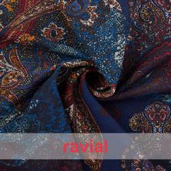KANAN. Jacquard fabric.