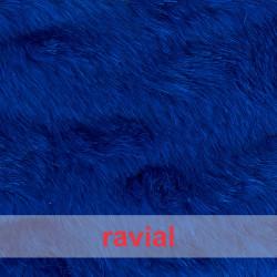 ATENAS. Very soft fur fabric.