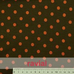 JEREZ. Printed knit fabric.