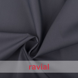 POPELIN FLAMENCA OSCUROS. Special poplin fabric for flamenco dresses.