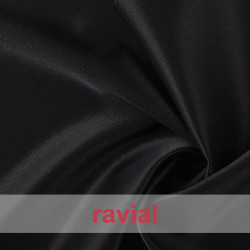 NIDIA. Stretch satin fabric. OEKO-TEX Standard 100