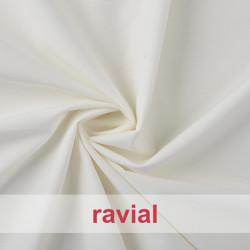 TOQUE. Cotton and spandex poplin fabric.