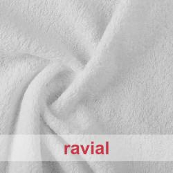 BAGUR BLC. Towel fabric.
