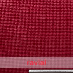 LLANES. Stretch velvet fabric.
