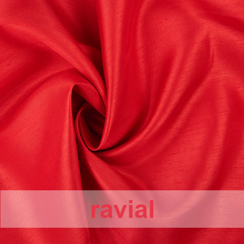 NINOTS. Shantung fabric for special occasions.
