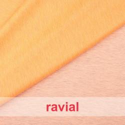POPPY 354. Reversible knit fabric.