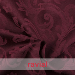 EPOCA ATELO. Jacquard fabric.