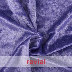 VELVET MARTELE. Stretch velvet fabric. OEKO-TEX Standard 100
