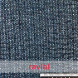 TROBERT. Bright knit fabric.