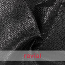 FANTASIA VALINOS. Lurex fabric.